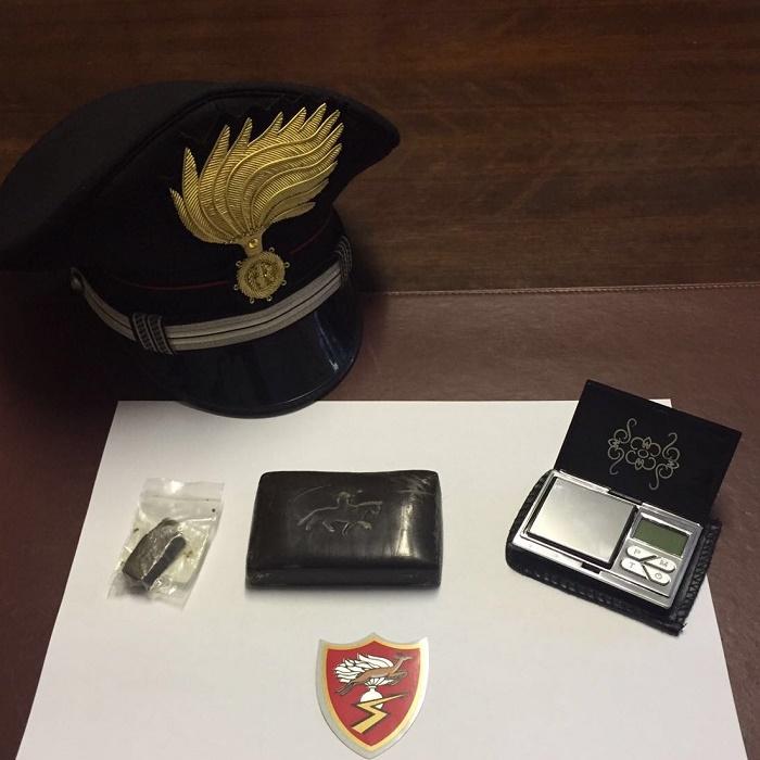 carabinieri Cles