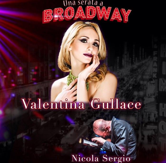 casinò - serata a Broadway 1