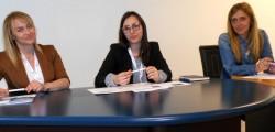 incubatore franzoni e gi group conferenza