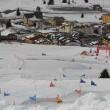porte snowboardcross tonale valena