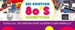 ski emotion
