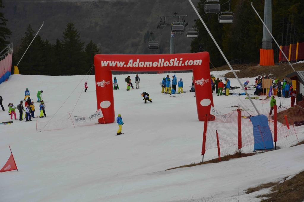 snowboardcross snowboard temù