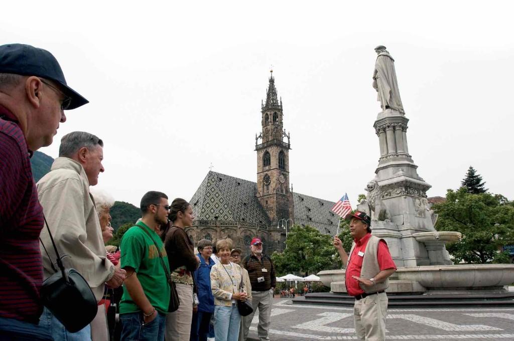 turismo bolzano