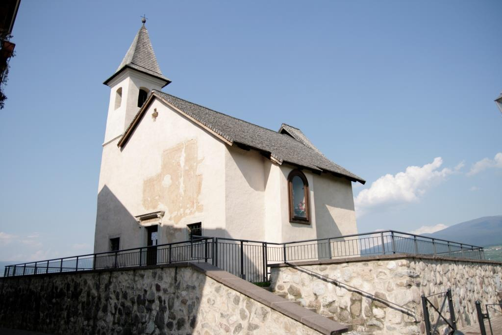 Chiesa di Maiano