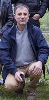Claudio Pucci
