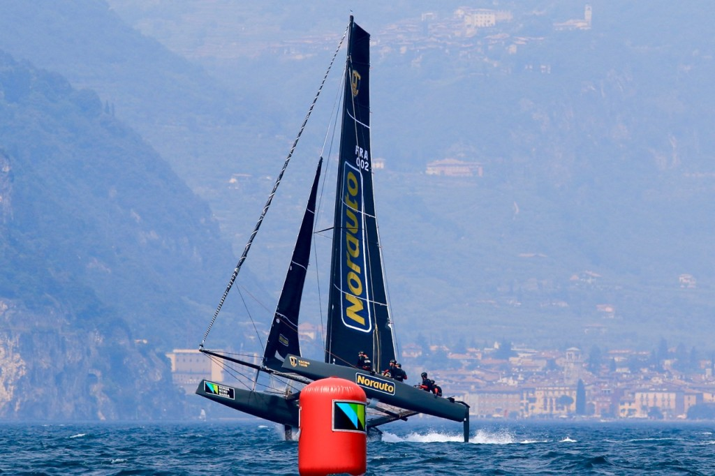 GC32 RIVA CUP 2016