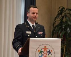 Jon Hendrik Kuinke presidente della Commissione IJLK