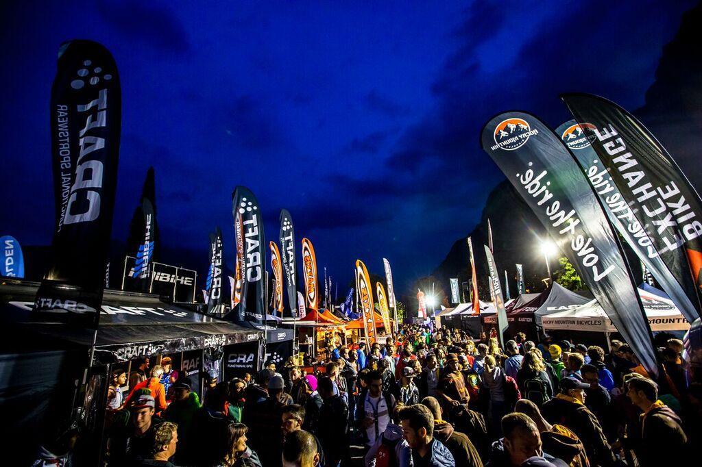 Open Night del Bike Festival riva garda
