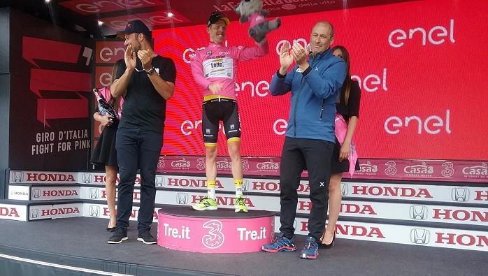 Rossi e Valverde 1