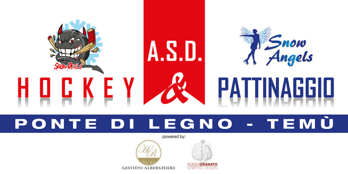 asd Hockey Club pattinaggio