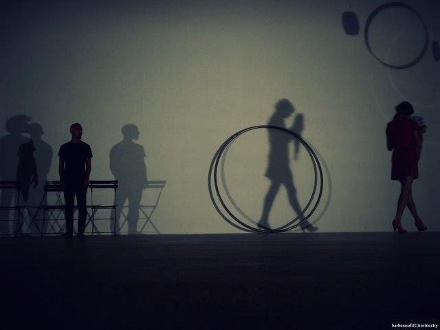 blucinQue circo contemporaneo