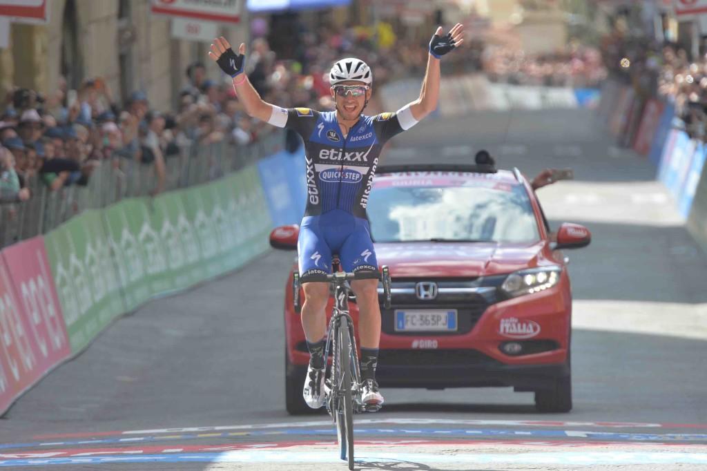 brambilla giro italia ciclismo