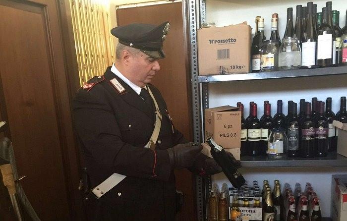carabinieri Gardone 10