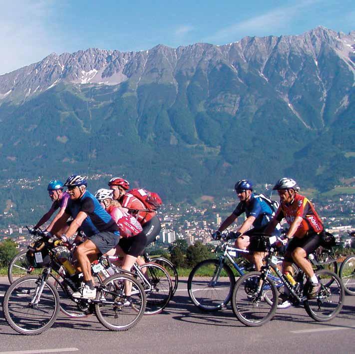 ciclismo giro euregio