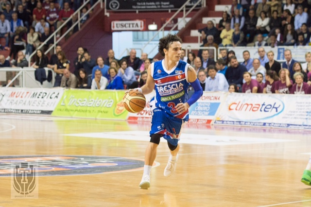 leonessa brescia basket