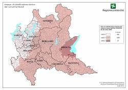 mappa sismica lombardia