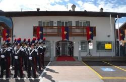 predazzo Carabinieri 1