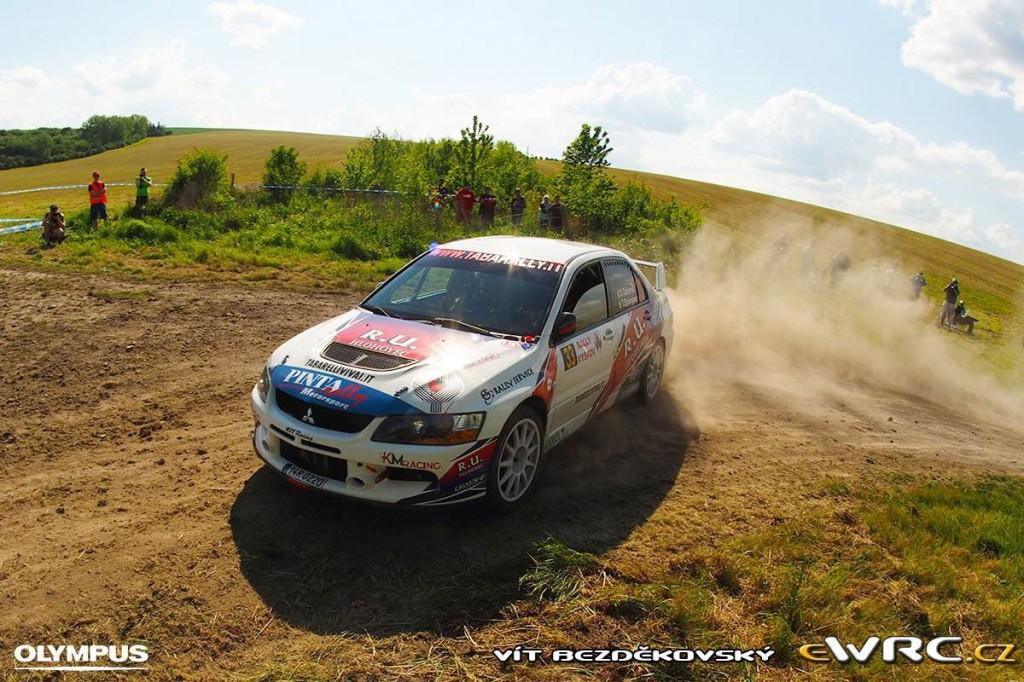 rally tabarelli