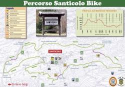 santicolo bike