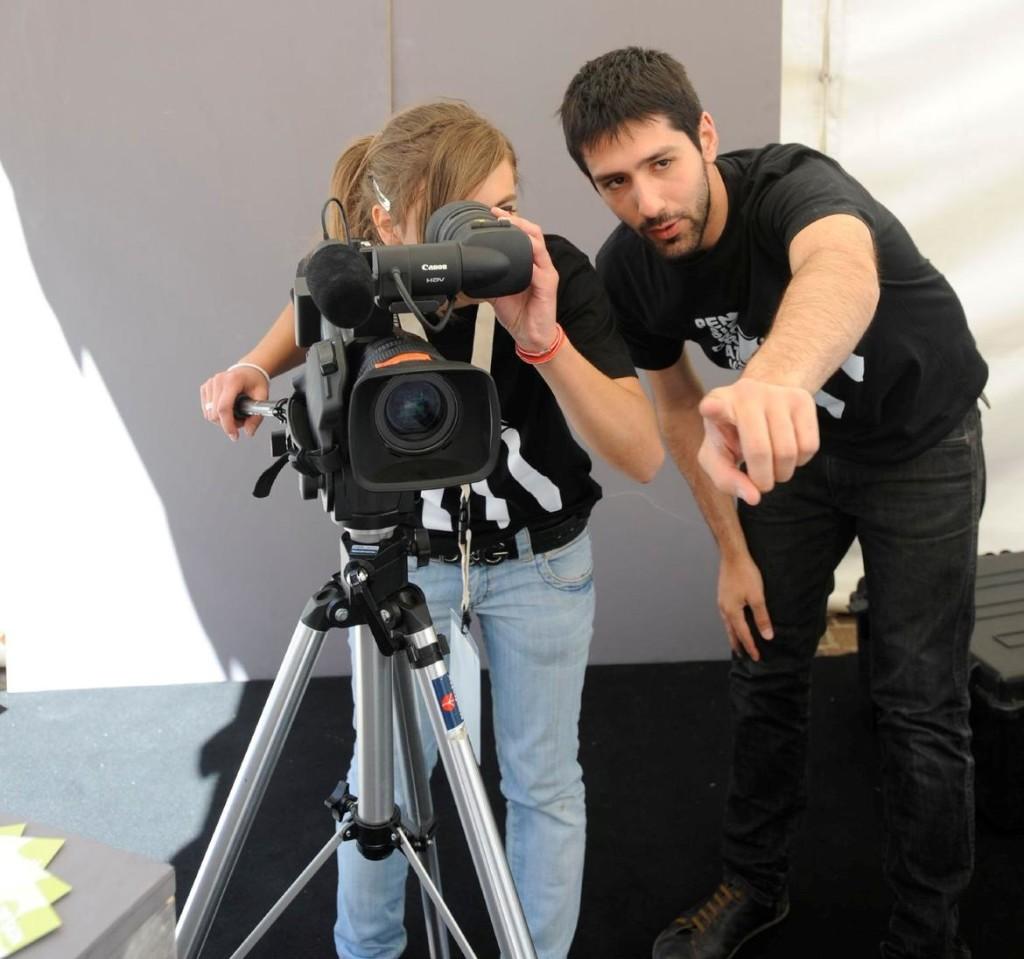 trentino film commission camera
