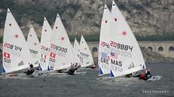 vela Garda Trentino Olympic Week