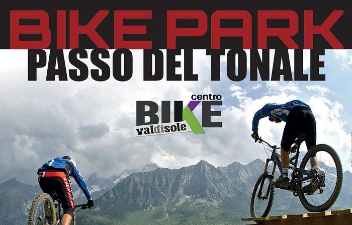 Bike park Passo Tonale1