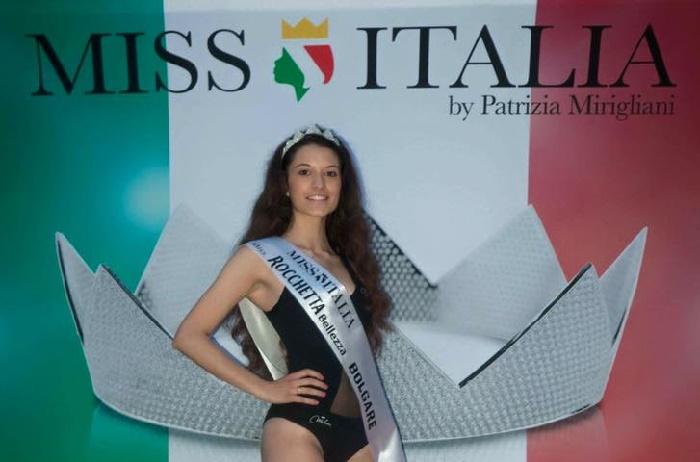 Colpani selezione Miss Italia