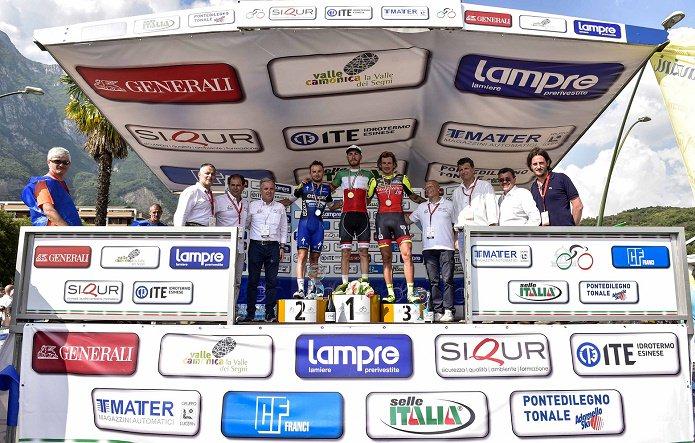 Campionato Italiano Strada 2016