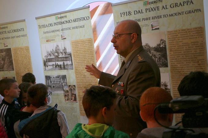 La Grande Guerra. Fede e Valore a Temù 3