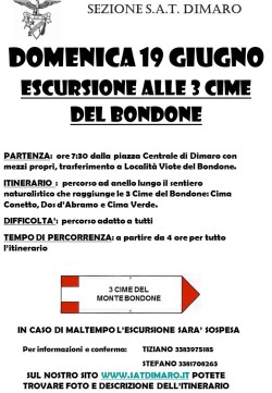 Monte Bondone 06_2016