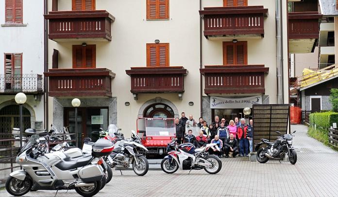 Motoclub Aprica1