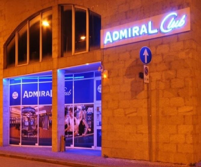 Rapina Admiral 1