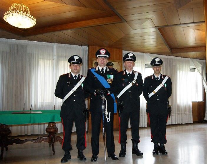 Trentino Giuramento VBrig Prov