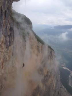 intervento soccorso alpino montagna