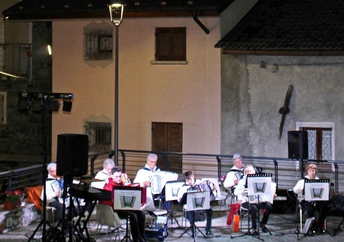 Concerto Aprica 1