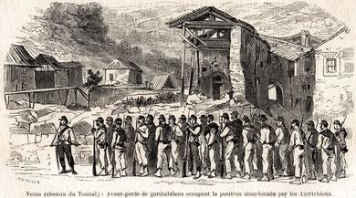 Garibaldi - Vezza d'Oglio 1