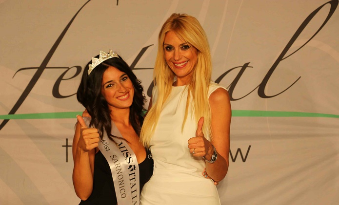 Miss Sarnonico 1