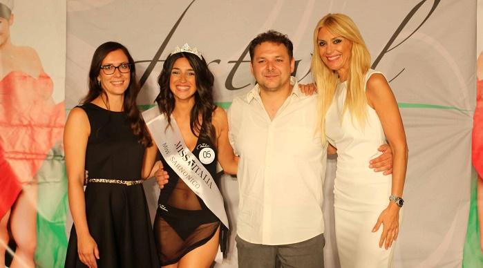 Miss Sarnonico 2