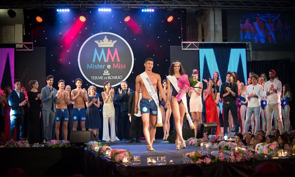 Miss e Mister Terme 2016