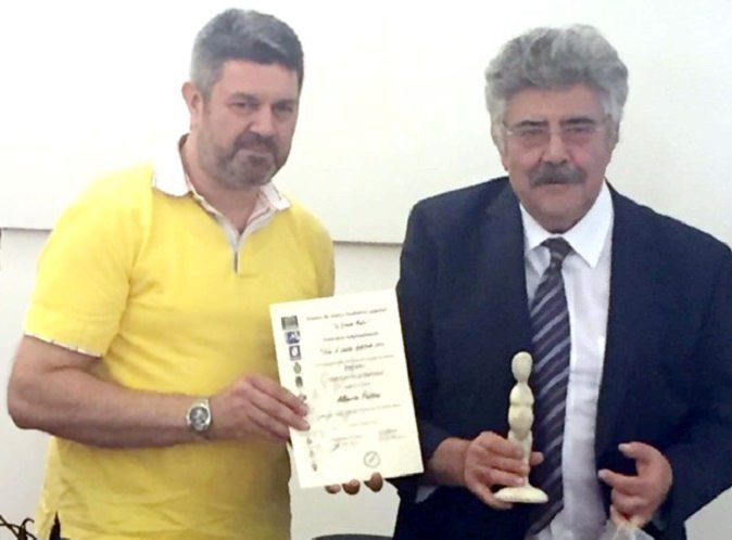 Premio Pattini - benevento
