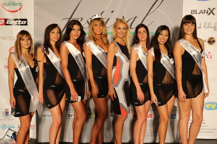 Tione di Trento Miss 2