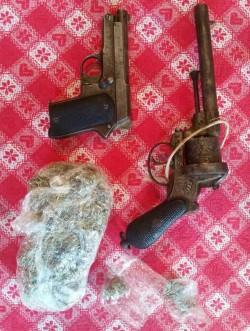 armi e droga a Ponte di Legno001