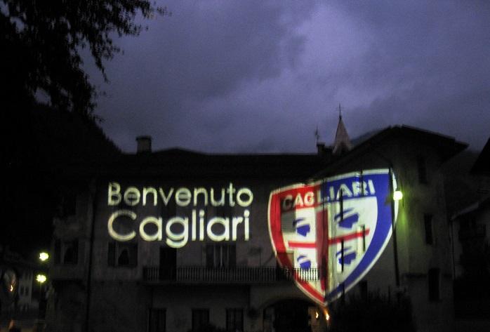 benvenuto Cagliari 1