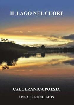 copertina Antologia Il lago nel cuore
