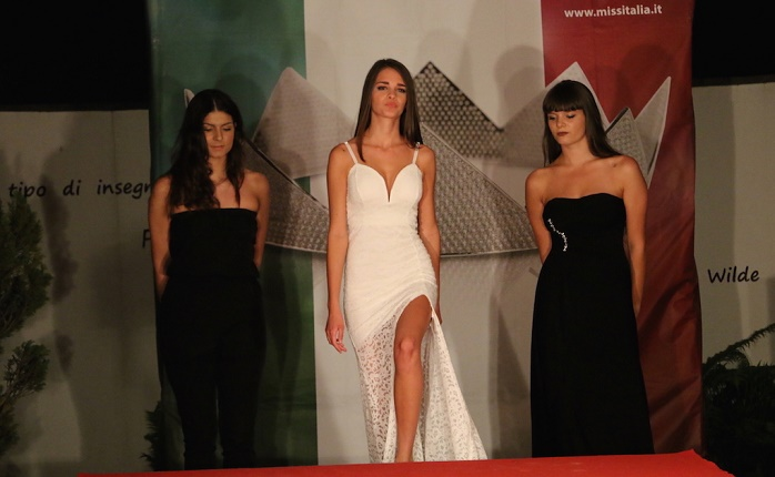pinè Mis Italia