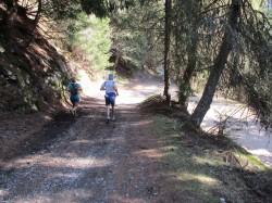 pontedilegno corsa in montagna