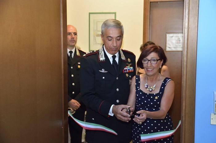 salò carabinieri - soroptimist