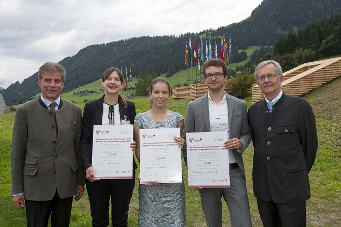 Alpach - Foto vincitori - Roland Mühlanger