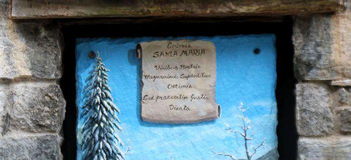 Aprica - contrada S Maria 1