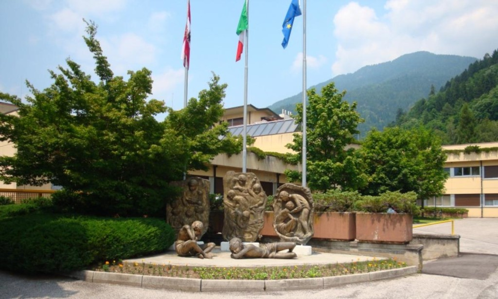 Centro don Ziglio di Levico Terme